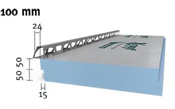 XROOF XL 100mm